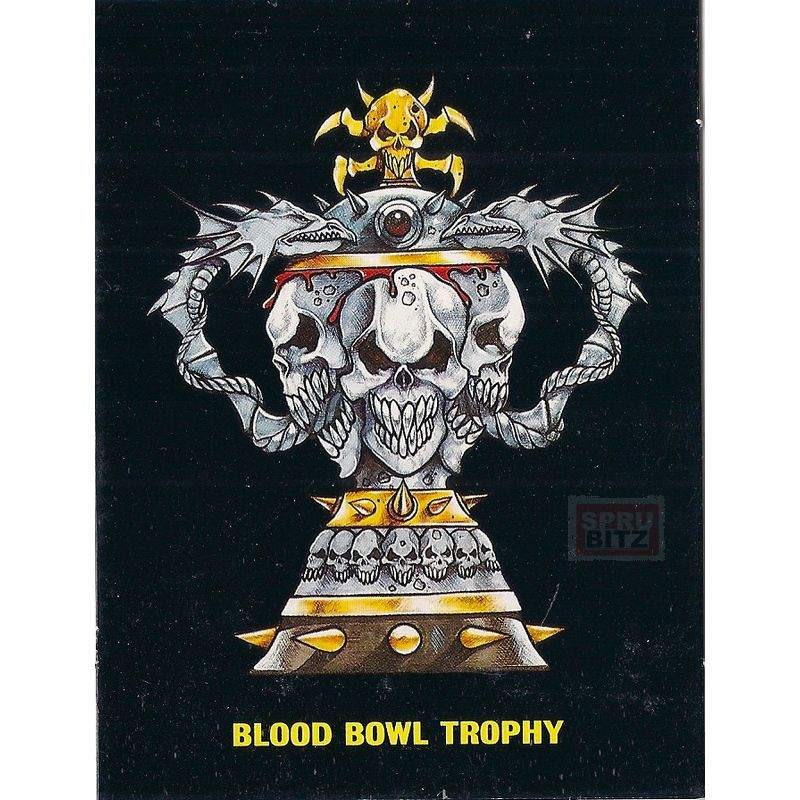 blood bowl death zone pdf